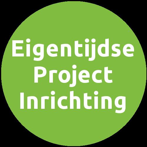 Eigentijdse Projectinrichting