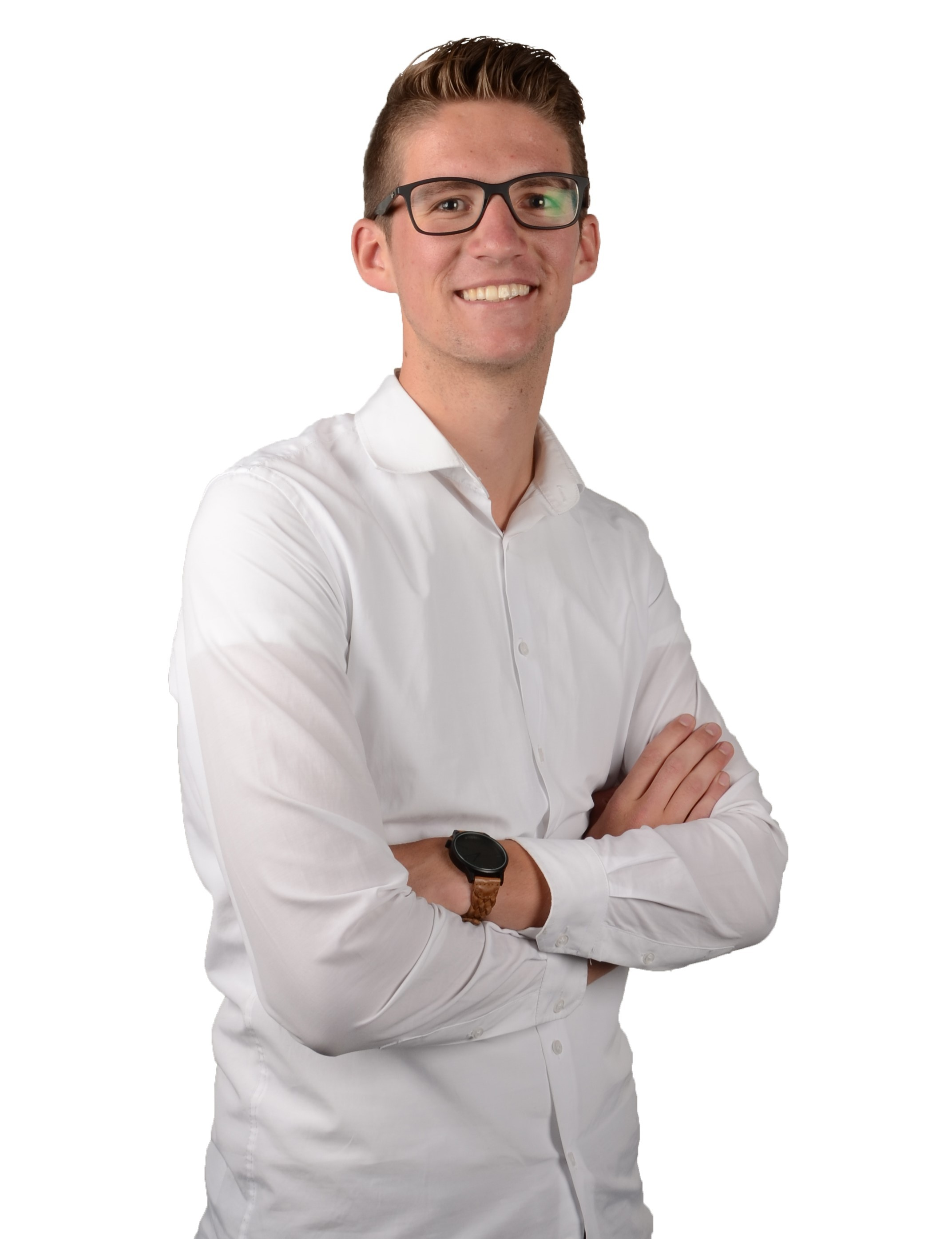 Julian van Meerkerk