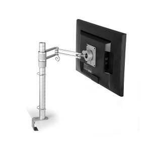 Ergonomische monitorarmen