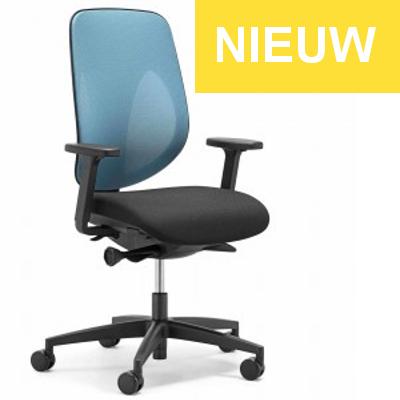 Ergonomische bureaustoel nieuw