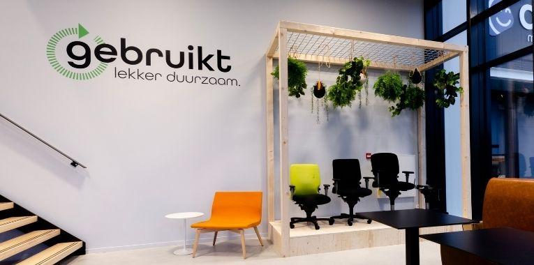 Showroom Nieuwegein 4